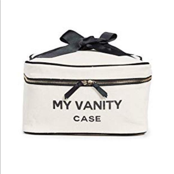 Bag-all Handbags - Bag-all My Vanity Case